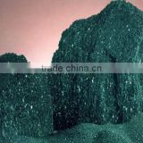silicon carbide sand for solar and semiconductor wafer wire sawing