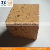 Refractory ,Alumina fire bricks,catalyst supporter,be used in hot blast stove and heat transformer