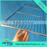 Rital best selling stainless steel barbecue bbq grill wire mesh net,bbq grill grates wire mesh