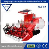 Mini Harvester Type and Grain Harvester Usage Agricultural Reaper