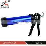 Aluminum barrel silicone gun/silicon applicator