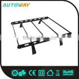 Steel Black Roof Rack Ladder Clamps