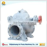 Single Stage Clarified Water End Suction Centrifugal Irrigation Pump