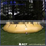 Flexible Pvc Collapsible Rain Water Tank