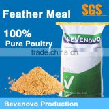 Blood Meal And Feather Meal Plant And Manufacturer For 80 Protein