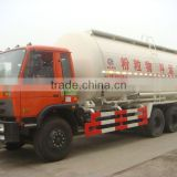 DONGFENG 8*4 dry bulk cement tank