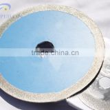Diamond disc for cutting glass diamond grinding wheel for carbide electroplated diamond cutting wheel