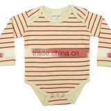Organic cotton Comfortable baby rompers with Body suits and Wholesale baby night suits with Different color baby Pants
