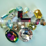jewelry bead for garment accessory