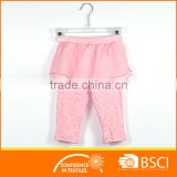 Tulle Skirt Baby Trousers Nice Jogging Wear