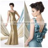 one piece party women wear long sexy bare back evening dress