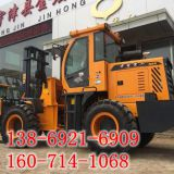 Cross-country forklift multi-cylinder internal combustion forklift sales phone