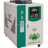 Industrial Air type water Chiller for mold injection machine