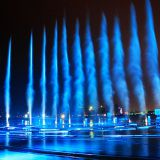 Effect Fountain