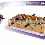 2014 Soccer Table.Indoor Soccer Table ,Wodden Toy Soccer Table Manufacturer