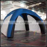 Manufacturer Suppliers Cheap Price Inflatable Camping Tents Waterproof Spider Tents For Sale