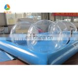 Giant water hamster ball,inflatable hamster ball pool toys
