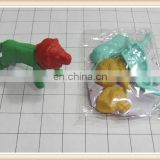 diy mini toy animal lion plastic promotion gift