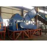 high efficacy metal crusher for metal garbage with best price