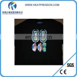 self weeding transfer paper