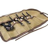 Top selling waterproof waxed canvas tool bags from China