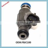 Fuel Injector For Japan Car NISSANs 350z fuel injector OEM FBJC100/16600-5L700