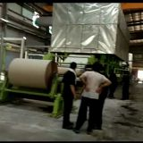 A4 paper paper making machine, The  1575type corrugated paper machine, kraft paper machine