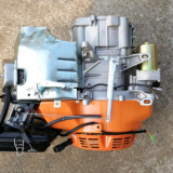 HONDA OHV13HP GX390 Electric Start Half Gasoline Engine