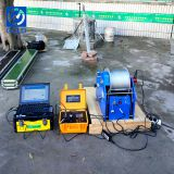 Water Well Logging Winch Logging System Borehole Testing Instrument