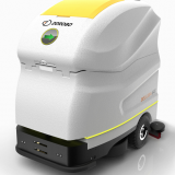 Autonomous floor scrubber cleaning equipment