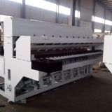 CNC Fence mesh welding machine