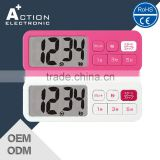 Durable Export Quality Tablet Electronic Sport Timer Clock For Sport