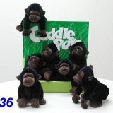 I'm very interested in the message 'Hong Kong Cuddle Pals - Gorilla' on the China Supplier