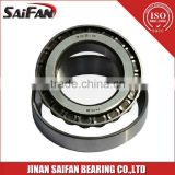Truck Roller Bearing Trailer Bearings NSK Tapered Roller Bearings 57410LFT/LM29710 Size 38.1*65.088*21.1mm
