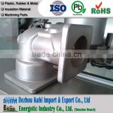Casting Joint Stainless Steel Pipe Fitting