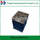 plastic injection mould for plastic lampholder