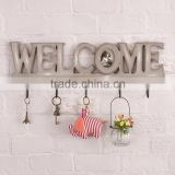 2015High quality home decorative wooden clothes wall bracket hooks                                                                         Quality Choice