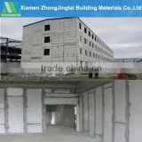 Mineral fiber ceiling board EPS cement sandwich wall panel