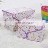 Different Design Book Shape Storage Box