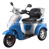 hot sale mobility scooters electric tricycle for elder 3 wheel electric bicycle