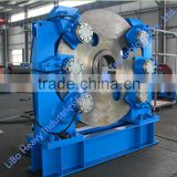 self cooling Disc Brake for conveyor System