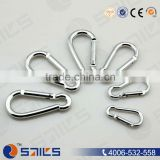 aluminium spring links, Aluminum Snap Hook