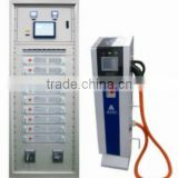 intelligent high frequency charging station system for electric car
