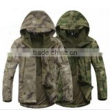 Outdoor Military Uniform Tactical Camouflage Sport Hunting Jacket