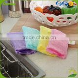 water absorption high quality cellulose sponge kitchen cloth