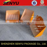 Corrugated folding paper box of PDQ packaging-SYPB-PDQ-007