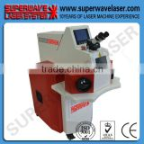 200w laser spot welder for jewelry and dental