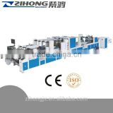 ZH-1650PC-G wholesale macarons box ideal equipment paper folder gluer folder machine made in china