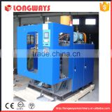 plastic bottle manufacturing machines , pet blow moulding machine,hdpe bottle making machine
