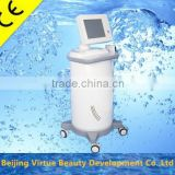 High Intensity Focused Ultrasound 2016 Focused Ultrasound HIFU Machine/HIFU Face Lift With High Power Pain Free